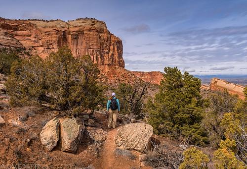 Mushroom Rock Trail | by IntrepidXJ