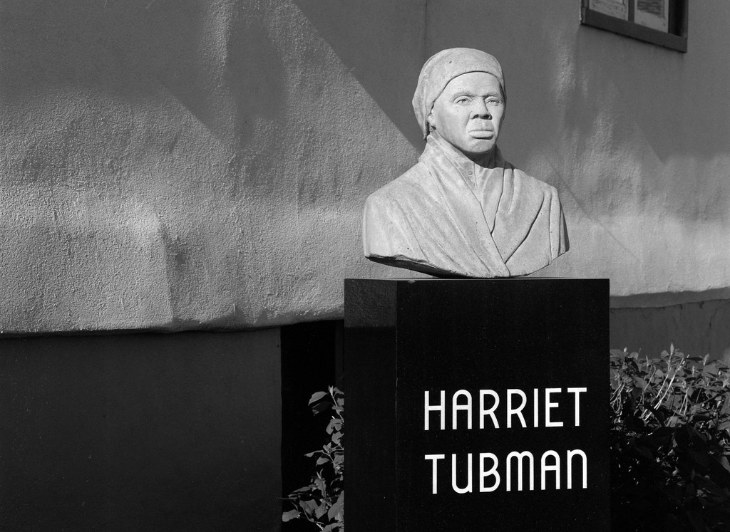Project:1867 - Harriet Tubman