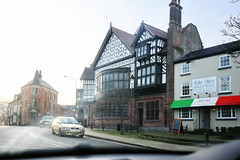 Top 18 Best Places In Altrincham To Take Photos For Landscapes Shoots