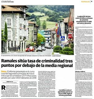 TasaCriminalidad | by ramalesinforma