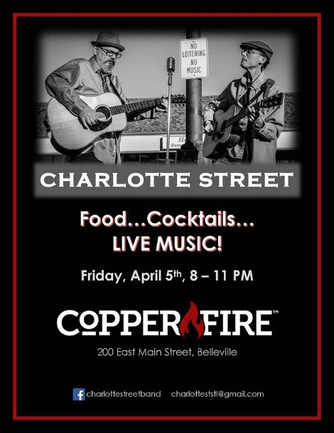 Charlotte Street 4-5-19