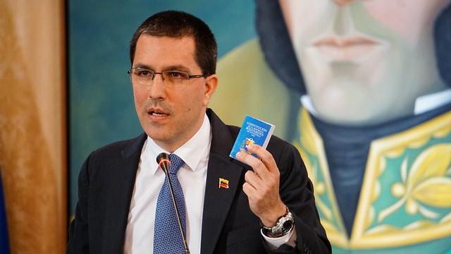 Venezuela diversifica sus Relaciones Internacionales