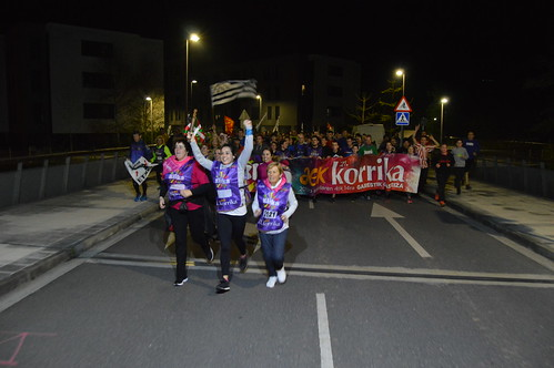Korrika 2019 Oiartzun