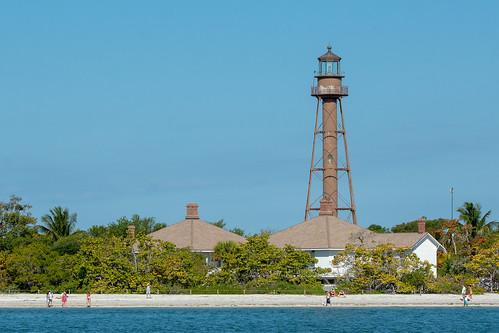 Florida Trip - March 2019 - Sanibel Lighthouse | by pmarkham