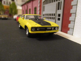 XB Falcon GT Coupe by Auto Art/Biantie. | by IFHP97