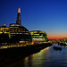 LONDON AT NIGHT  by GA High Quality Photography