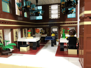 Humans of Layers City (11/15) | by lego.insomnia