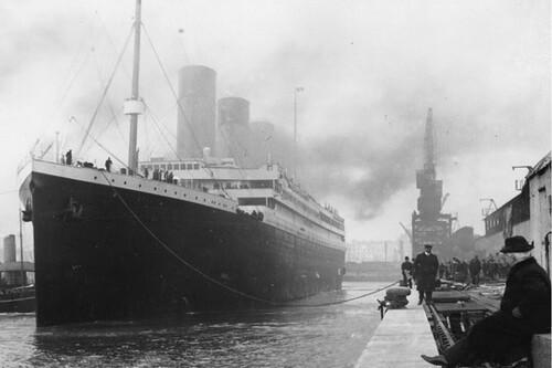 14 Avril 1912- anniversaire naufrage Titanic | by Pimpfdm