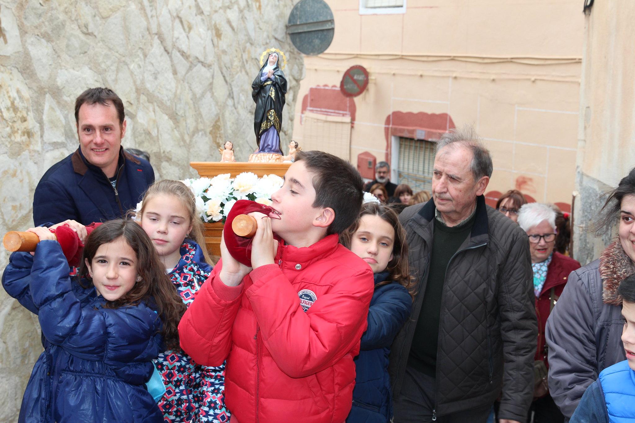 (2018-03-23) II Vía Crucis Infantil (Antonio José Verdú Navarro) (33)