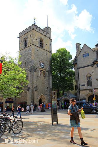 牛津Oxford-13   by Littlebeartw6709