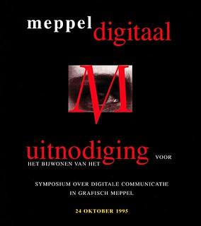 Meppel Digitaal 1995