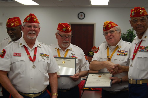 2019 01 15 MCL Meeting (31) | by Marine Corps League of South Lake Florida
