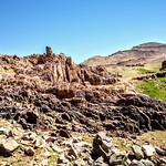 La ruta de los Volcanes - Atlas - Marruecos