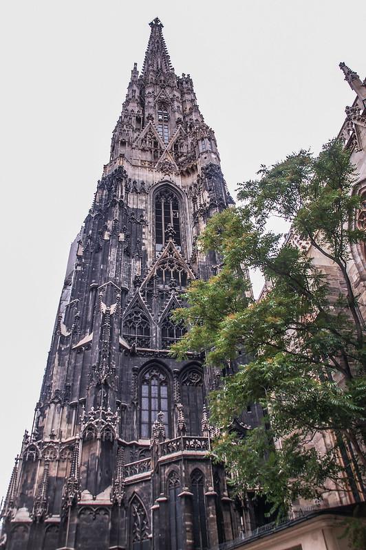 聖史蒂芬大教堂(St. Stephen's Cathedral) 6