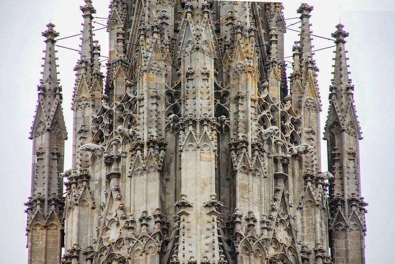 聖史蒂芬大教堂(St. Stephen's Cathedral) 1