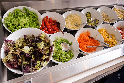 Salad bar | by A. Wee