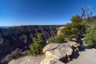 North Rim - Grand Canyon National Park   by RuggyBearLA
