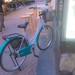 Bikes in Zagreb