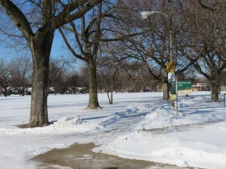 Nat King Cole Park