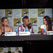 Lea Michele, Billie Lourd & Keke Palmer Comic Con 16