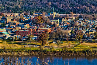 City of Ludlow, Kenton County, Kentucky, USA