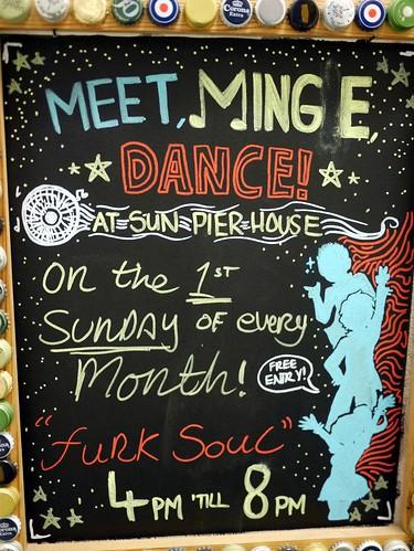 Meet Minge Dance!