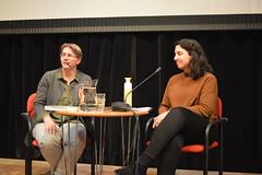 Lezing 12-03: Het gouden randje van de Nederlandse identiteit