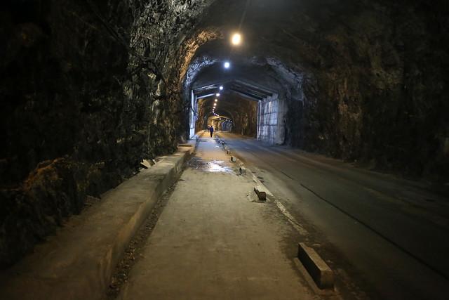 Keightley Way Tunnel