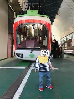 上野動物園モノレール | by Tokutomi Masaki
