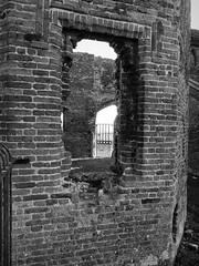15th century Someries Castle