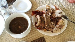 Lechon with Sabaw | by kateri915