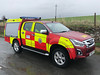 Rapid Response Vehicle