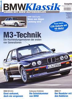 BMW Klassik