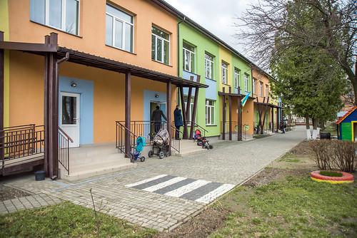 Zhovkva, Ukraine