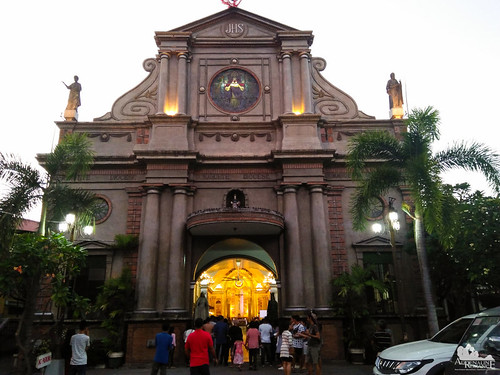 St. Catherine of Alexandria Cathedral | by Adrenaline Romance