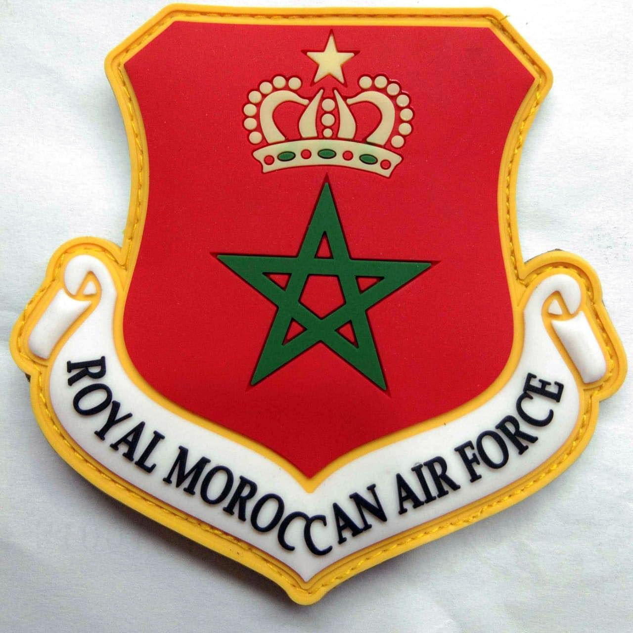 RMAF insignia Swirls Patches / Ecussons,cocardes et Insignes Des FRA - Page 7 32632638847_0b3179fbf5_o