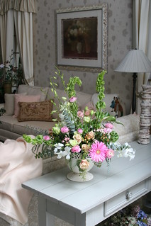 Easter Flowers - Photo Courtesy Suzie Kostick, AIFD, CF, PFCI | by Flower Factor