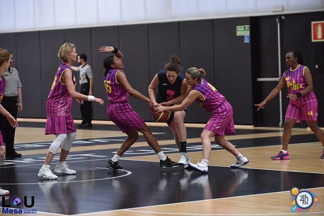 O40VAL'19 Competición Femenina