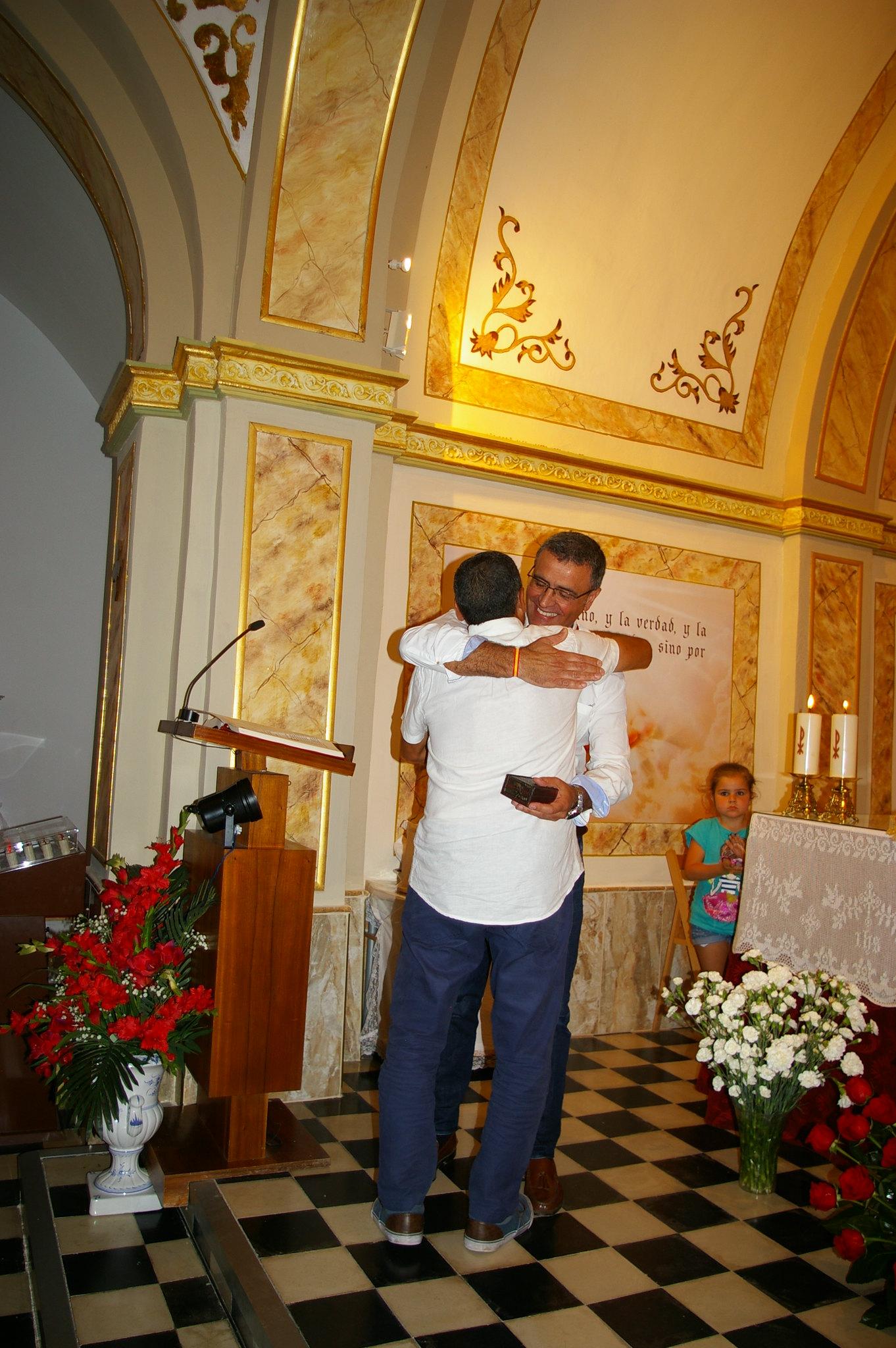 (2018-06-15) 3ª Eucaristía del Costalero - Damián Poveda Verdú (31)