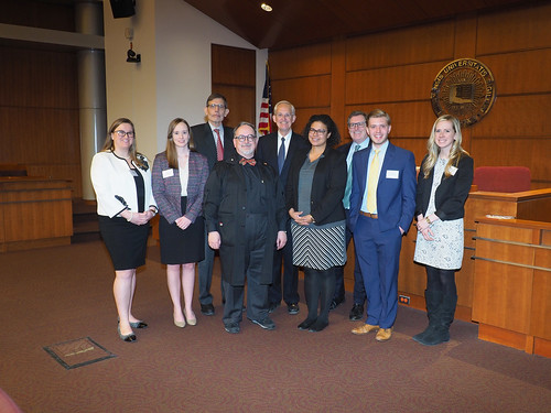 Indiana International and Comparative Law Review Symposium 2019