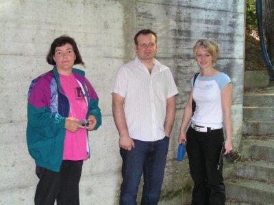 Feldschiessen 2005