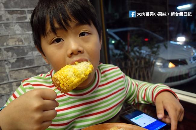 大爺鹽酥雞 新竹鹽酥雞推薦 新竹消夜 鹽酥雞 (1)