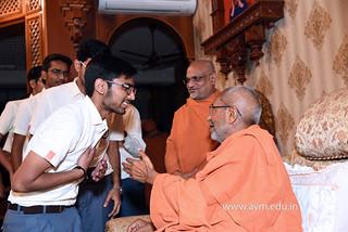 Std-10-11-12-visit-to-Haridham-for-Swamishree's-Blessings-(32)   by Atmiya Vidya Mandir