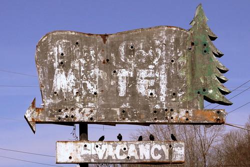 Pine Cove Motel - Nashville, TN