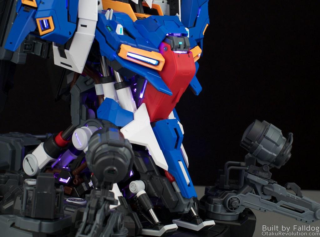 BSC Zeta Gundam Bust 8