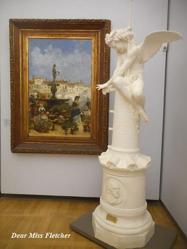 Galleria d'Arte Moderna di Nervi (9) | by Dear Miss Fletcher