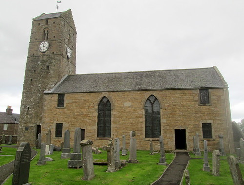 St Serf's , Dunning | by piningforthewest
