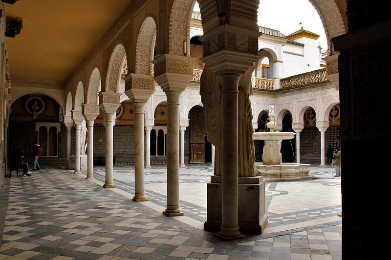 Siviglia Andalusia Spagna