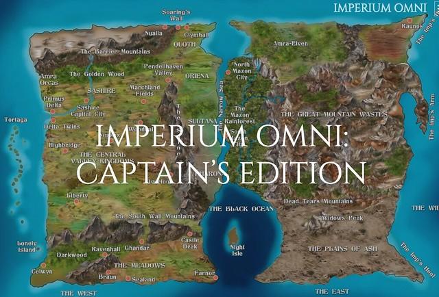 Imperium Omni