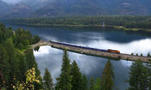 MRL Business Train | by Philip_Martin